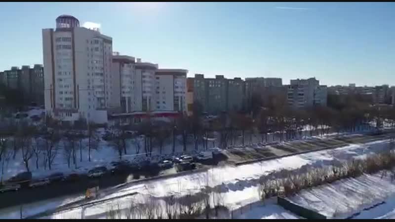 ЖК Содышка дом №1