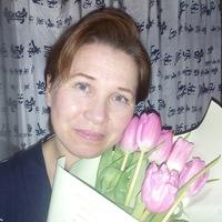 Фёдорова Надя (Сидорова)