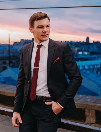 Сергей Мирный