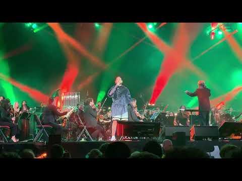 Conan Osiris - Erva Daninha Alastrar - António Variações - Ao vivo em Lisboa