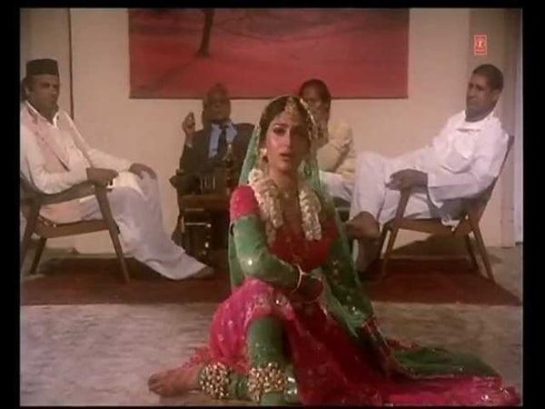 Mujare Wali Hoon Full Song Awaargi Anil Kapoor Meenakshi