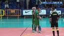 SerieA Futsal Todis Lido di Ostia vs CDM Futsal Genova Highlights
