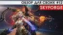 SKYFORGE - ОБЗОР ДЛЯ СВОИХ 12