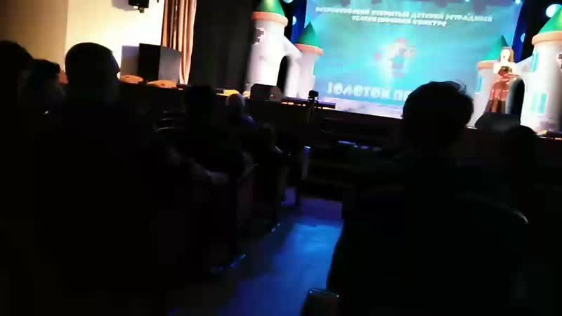 песня МАМА, гр. Мажорчики, народный театр песни Сюрприз