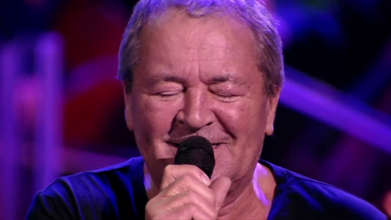 Ian Gillan Razzle Dazzle - Live in Moscow - Album Contractual Obligation out now!