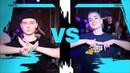 HIDDEN DANIIL vs KSUSHA KEISY 1 4 FINAL EVRBDY vs KRUMP BTA BATTLE