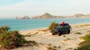 UAZ Hunter en Baja California Sur