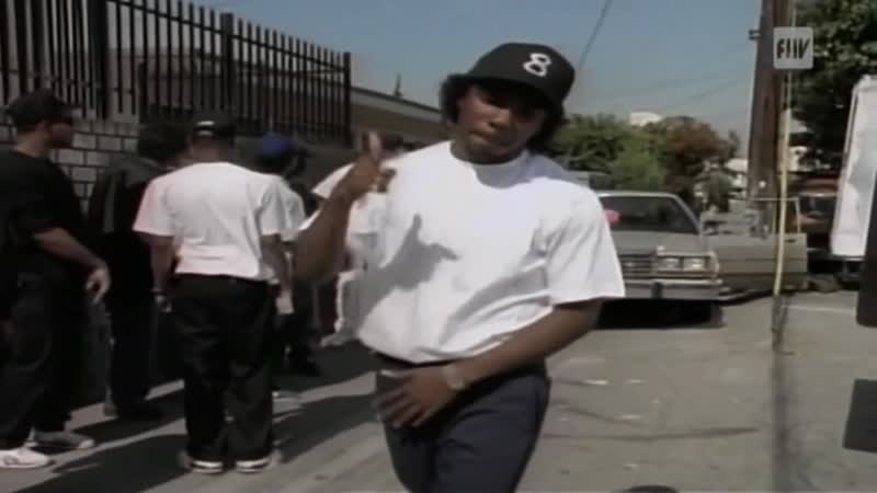 Compton's Most Wanted - One Time Gaffled Em Up (1990)