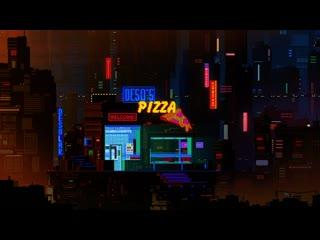 Последняя ночь: Пицца / The Last Night: Pizza