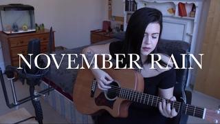 Guns N' Roses - November Rain (Violet Orlandi cover)