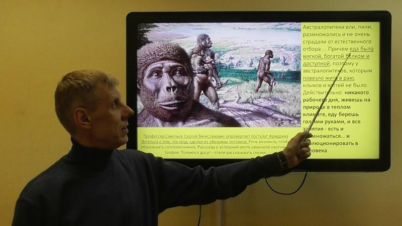 Сотворение эволюция или инволюция Что лучше Александр Белов 4 января 2020