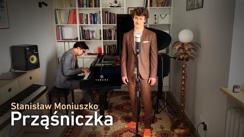 S.Moniuszko Prząśniczka - Jakub Józef Orliński Aleksander Dębicz