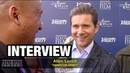 Interview: Allen Leech on The Props He Takes Home From 'DOWNTON ABBEY'