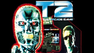 Terminator 2: Judgment Day (T2: The Arcade Game). SNES. Deathless Walkthrough