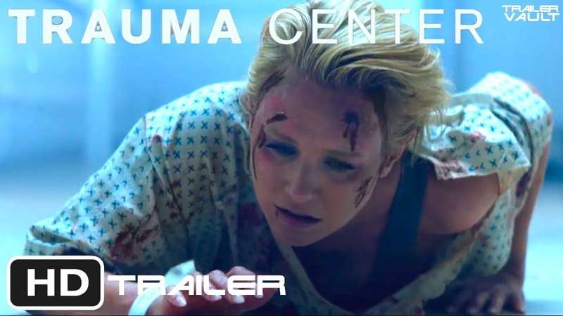 TRAUMA CENTER Official Trailer (2019) | Action | Bruce Willis | Nicky Whelan