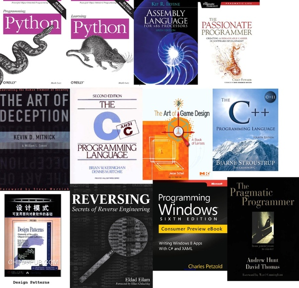 Chad Fowler - The Passionate Programmer, 2nd edition