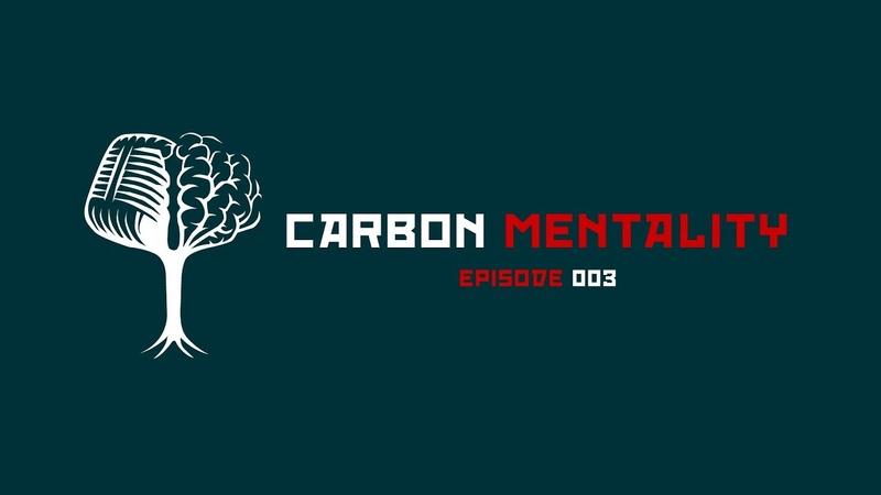 003 Carbon Mentality - Кратом и Интоксикация в Эфире