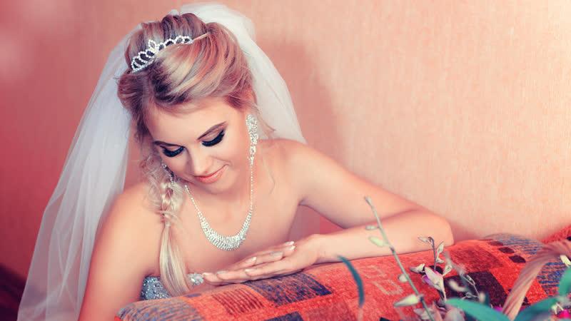 Свадьба Дмитрия и Натальи