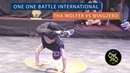 Tha Wolfer vs WingZero FINAL One One Battle International 2019