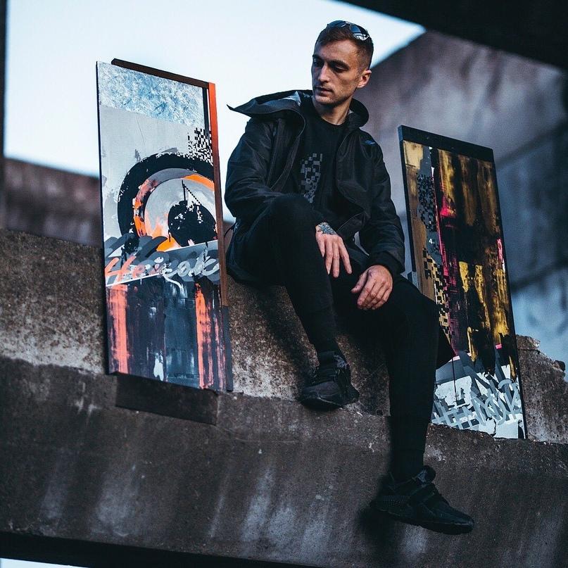 Интервью — Ilya Henok, изображение №8