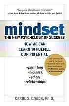 Mindset   The New Psychology of S