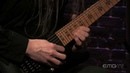 Jeff Loomis - Mercurial - live on EMGtv (2012)