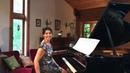 Dancing Queen ABBA (Piano Cover) Ulrika A. Rosén, piano.