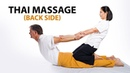 Relaxing Thai Massage - Poonam Sharma