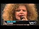 Andrea Del Boca canta en TeleManías Ya Falta Poco Tiempo La Ducha 1988