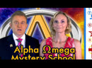 URGENT RESTREAM AΩ Sunday Sunrise Invocation 10 13 19 from the Ancient Magick of Jesus