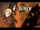 Робин - охотница на ведьм / Witch Hunter Robin / Все серии подряд