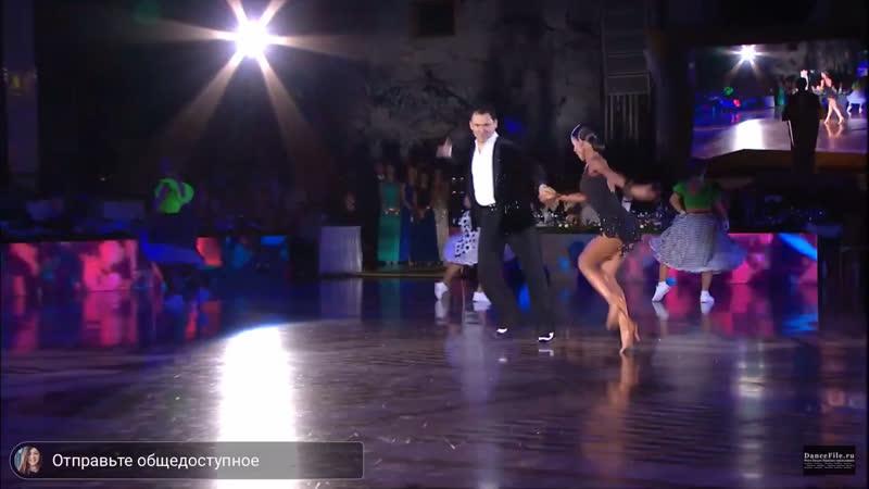 Шоу балет Фантазия в Кремле
