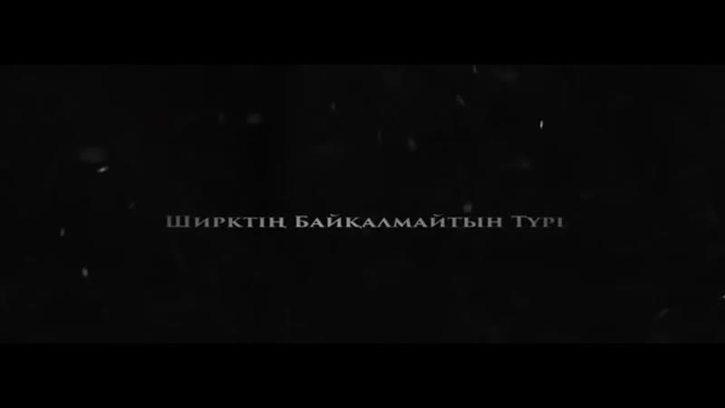 Серік қосудың байқалмайтын түрі Ерлан Акатаев mp4