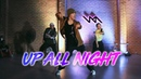 William Singe - Up All Night   KOOSUNG JUNG CHOREOGRAPHY