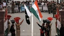 SophieCo Индия Пакистан ни мира ни войны