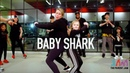 Baby Shark - The Parent Jam | Phil Wright Choreography | Ig: @phil_wright_