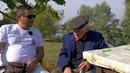 21. Krčedin i deda Raja početak istraživanja zašto nam je riblji fond sve manji