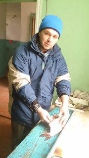 Отзыв об участии в ХV Волонтерской полевой школе «Друзья Астраханского заповедника», изображение №13