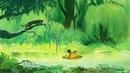 Книга джунглей - Редьярд Киплинг ♦ 1 [Аудиокнига, Аркадий Бухмин]