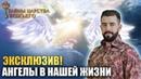 Эксклюзив! АНГЕЛЫ В НАШЕЙ ЖИЗНИ - Тайны Царства Божьего с Михаэлем Шагас