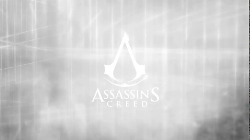 Teaser new statue Assassin's Creed Animus Collection by Pure Arts