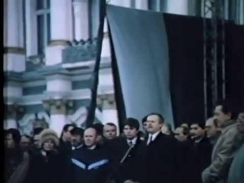 Leningrad Back to St. Petersburg (1991)