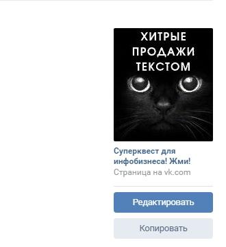 2076 подписчиков для вебинара по копирайтингу по 10 рублей, изображение №4