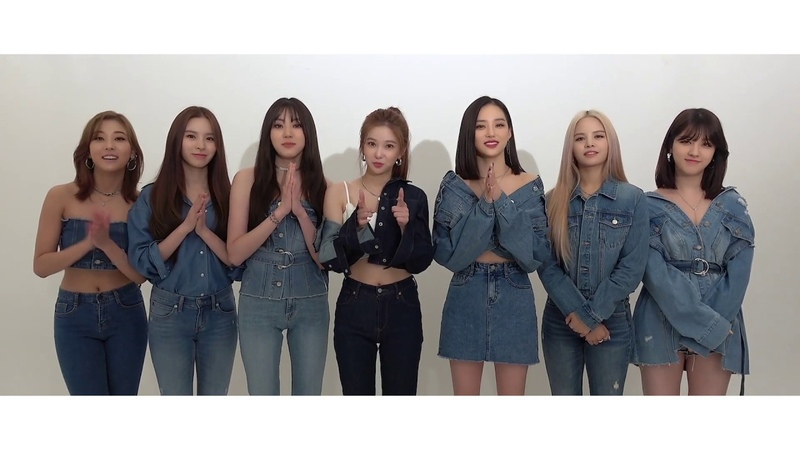CLC(씨엘씨) - 2020 시즌 그리팅 (2020 SEASON'S GREETINGS)