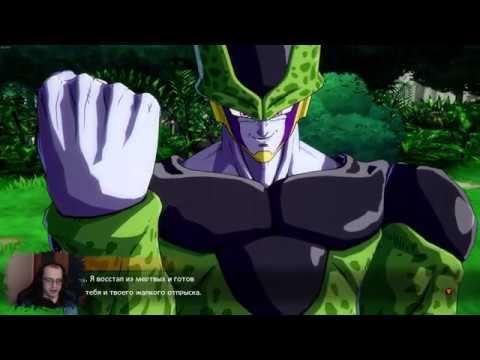 Dragon Ball FighterZ PC Глава 4