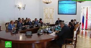 Беглов: предвыборные программы конкурентов дополнят его стратегию развития Петербурга