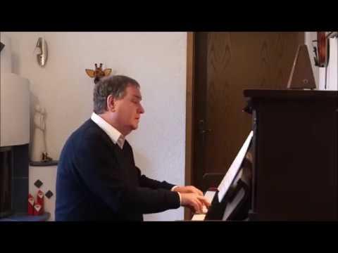 Johann Anton André Sonatine a Moll op 34 Nr 2