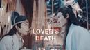 ►Lan Xichen Meng Yao Lover's death
