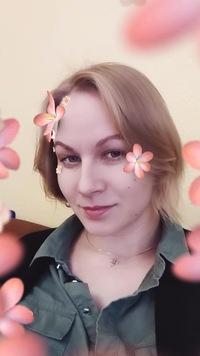 Гульчеева Анжелика (Рябова)