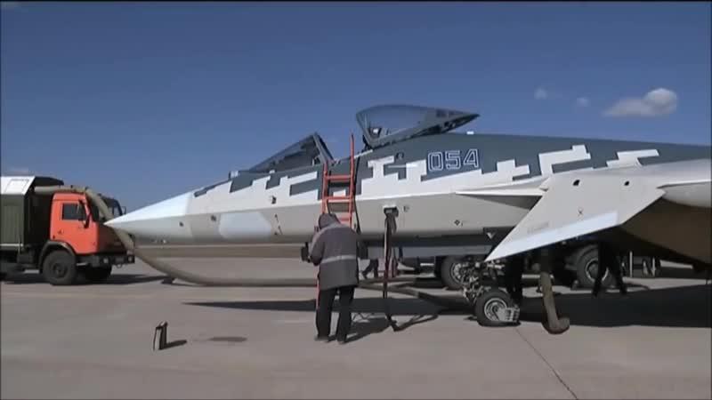 Армия Россия 2019 (бойтесь Русь матушку)